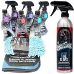 Free WCC Car Care Product Sample