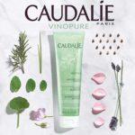 Free Caudalie Vinopure Cleansing Gel