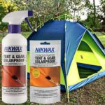 Free Nikwax Tent & Gear SolarProof