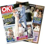 Free Copy of OK! Magazine