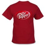 Free Dr. Pepper T-Shirts