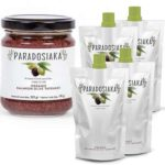 Free Olive Tapenade Sample