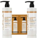 Free Sample of Carol's Daughter Almond Milk Shampoo & Conditioner
