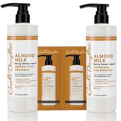 Free shampoo and conditioner samples 2019