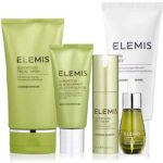 Free Samples of Elemis Scincare