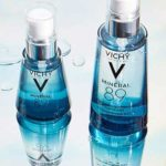 Free Vichy Mineral 89 Hyaluronic Acid Moisturizer