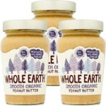Free Whole Earth Peanut Butter