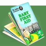 Free Baby First Aid Guide