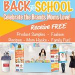 Free Back to School Events