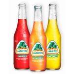 Free Bottle of Jarritos Soda