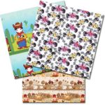 Free Childrens Fabric Samples
