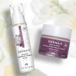Free Derma E Skin Restore Advanced Peptides and Collagen Serum & Moisturizer