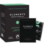 Free Eloments Organic Tea