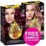 Free Garnier Olia Haircolor