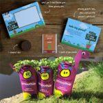 Free Innocent Big Grow Home Kit