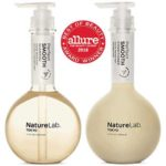 Free Nature Lab Tokyo Perfect Smooth Shampoo & Conditioner