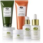 Free Origins Mini Facials and Samples