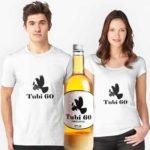 Free Tubi T-Shirt