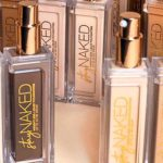 Free Urban Decay Stay Naked Foundation