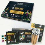 Free Wildflower Seed Kit