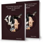"Free Book About ""Clean"" and ""Unclean"" Meats"
