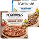Free American Flatbread frozen pizza