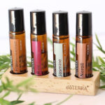 Free Doterra Essential Oils