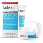 Free Fadeout Cream