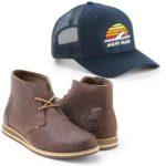 Free Hari Mari Gear & Footwear