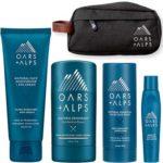 Free Natural Deodorant & Face Kit
