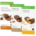Free Protein Bars