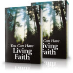Free You Can Have Living Faith Book