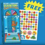 Free BEAR Card Collectors Kit