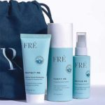 Free FRÉ Skincare Samples