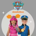 Free PAW Patrol Trick-or-Treat Event
