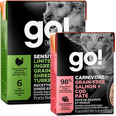 free pet samples by mail