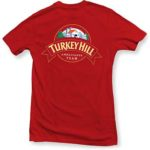 Free Turkey Hill T-Shirt