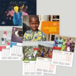 Free Wycliffe 2020 Calendar