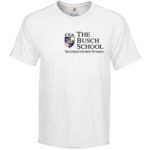 Free Busch School of Business T-Shirt