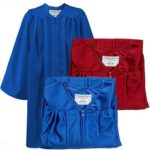 Free Cap & Gown Sample