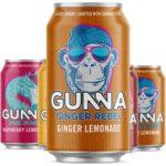 Free Gunna Ginger Lemonade