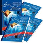 Free Living Water Gospel of John Book