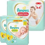 Free Pampers Premium Protection Nappies or Nappy Pants