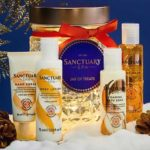 Free Sanctuary Spa Gift Set
