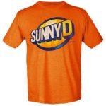 Free Sunny D T-Shirt