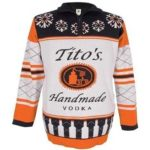 Free Tito's Ugly Sweater