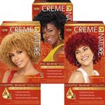 Free Argan Exotic Shine Hair Color