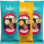 Free Hilo Life Snacks Sample