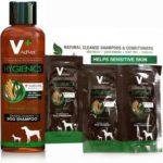 Free AdVet Dog Shampoo & Conditioner Sample Pack