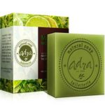 Free Green Tea Lime Soap Sample